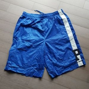 VTG Polo sport 100% nylon shorts